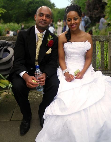 Aamina\'s Wedding by kombizz