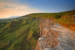 Llangattock Escarpment III