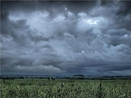 Torrential Sky.