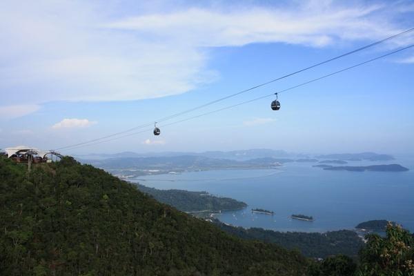 machinchang cable car by astyag