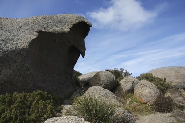 Granite Island by marriedandhappy