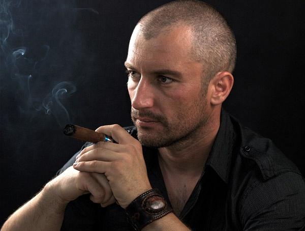 smoke by saxy