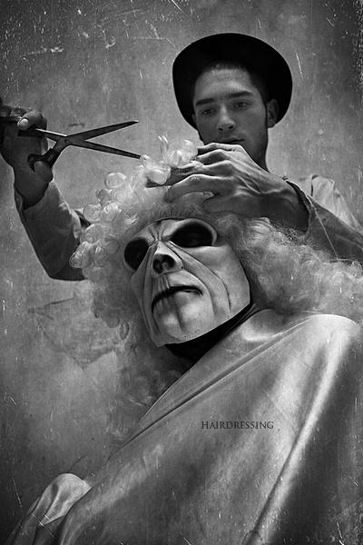 hairdressing by george_gradinaru