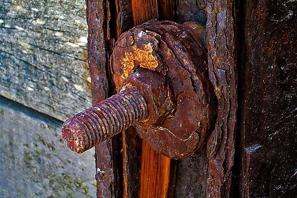 Rust by heids