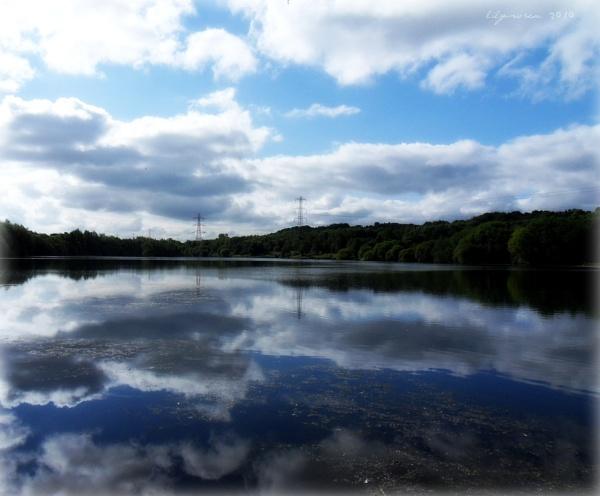 Still Waters by LilyWren