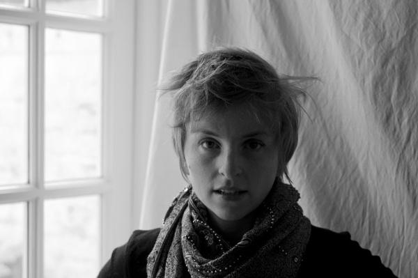 Portrait by the window by ianm4072