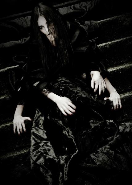 Demonic by studioline