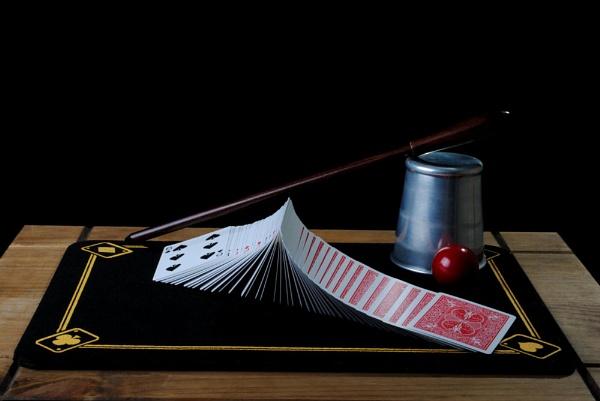 magicians tools by magicman