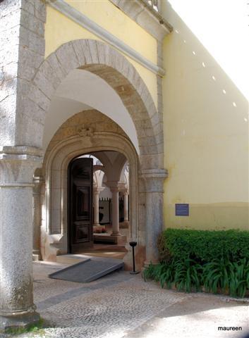 Doorway by HarrietH