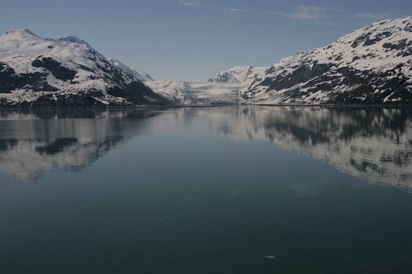 Glacier Bay, Alaska by jimPat