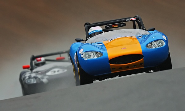 Brands Ginetta Downpour by Psin