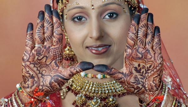 Mehandi by Suresh Khaire