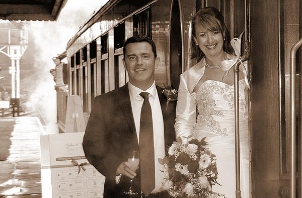 Best Friends Wedding by Kevstar