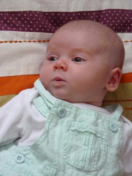 Baby by Barbaraj