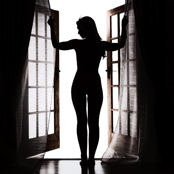 A Nude Dawn by DannyLenihan