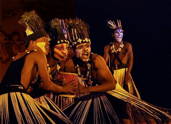 Siddhi tribal dance by pp_saha