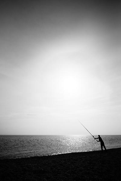 The Fisherman by mcgovernjon
