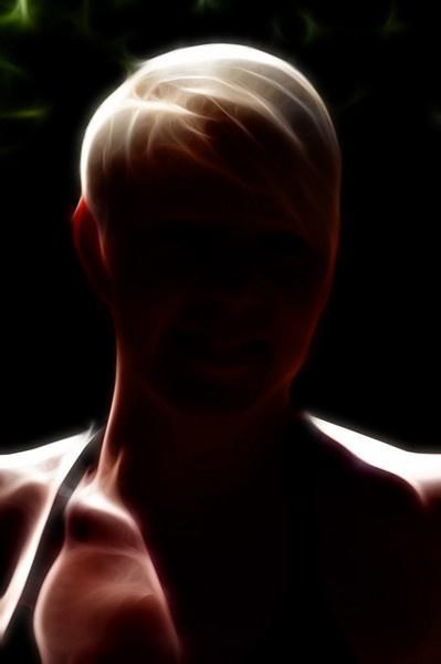 Angel by ronan1