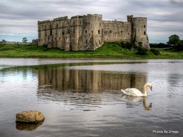 Swan Lake by fotosphere
