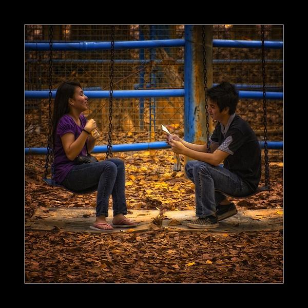Best Friends by Saigonkick