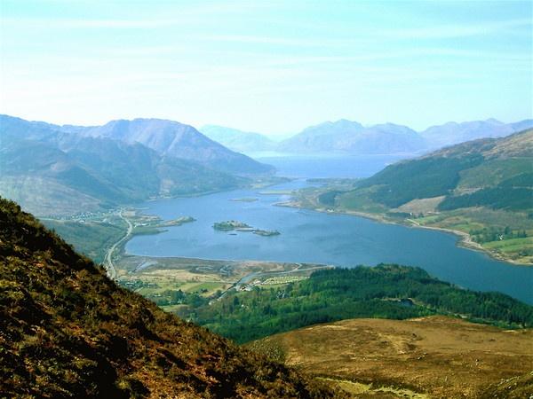 Loch Leven 2