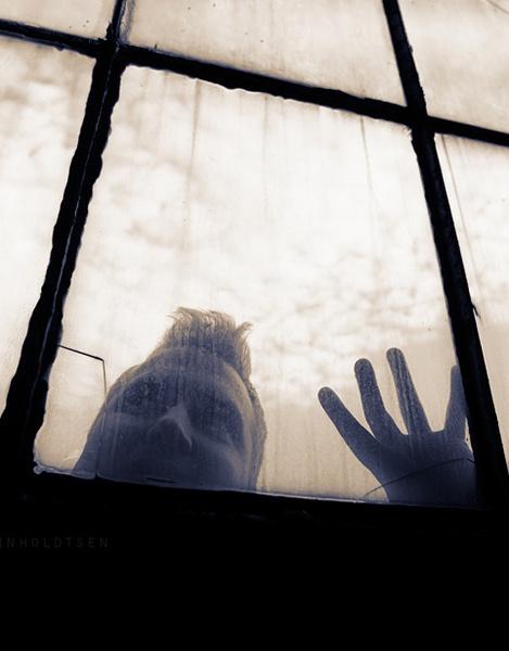 Ghost by EllieEdge