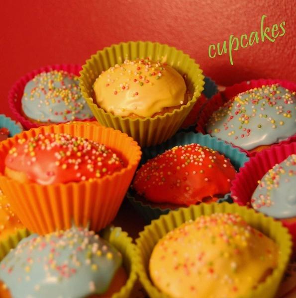 cupcakes by LisaWhelan26