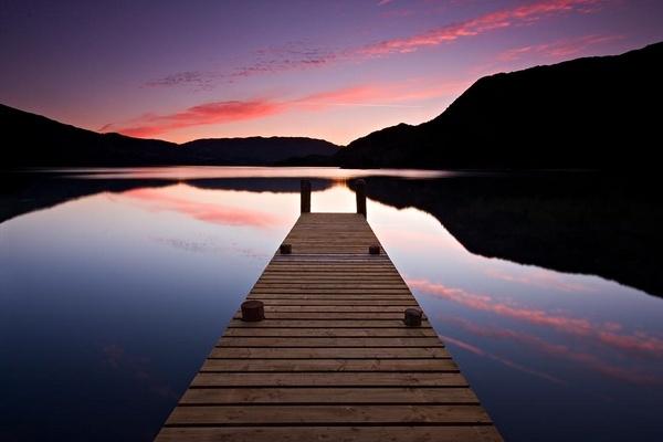 Tranquility by IanBurton