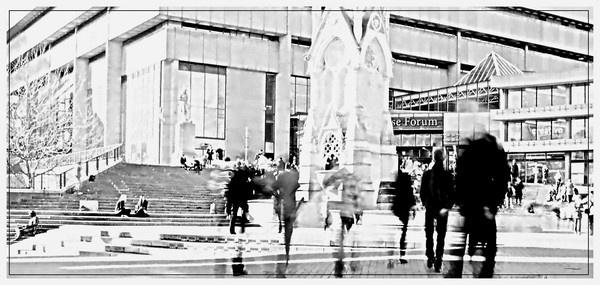 Birmingham by TerenceD