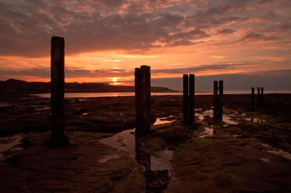 Sunset Time by stevec85