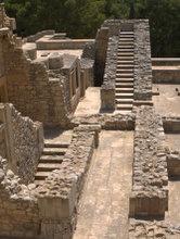 Knossos Steps by Ken_Dickson