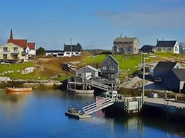 Halifax by Mandi