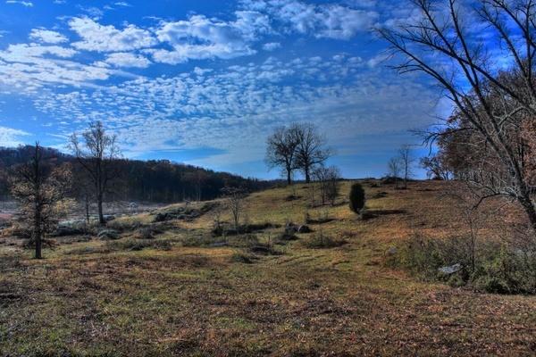 Houcks Ridge by 1Wizzard1