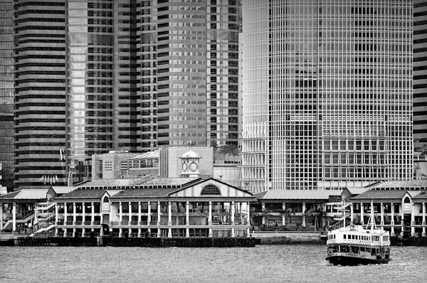 Star ferry - Hong Kong by Artful_Dodger