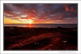 Corrie Sunrise 2...