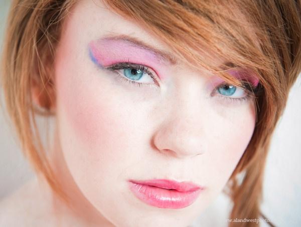 Rebecca Amy II by alanDwest