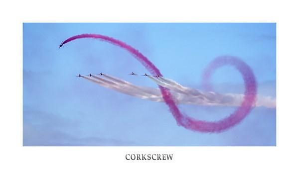 Corkscrew by deegee