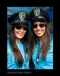 Silverstone Girls