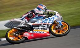 MotoGP 2009 Donington Park