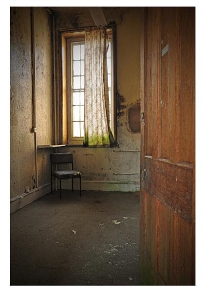 The Darkest Room. by Buffalo_Tom