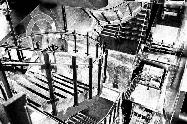 After Escher by tony64
