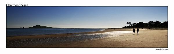 Claremont Beach by Ridgeway