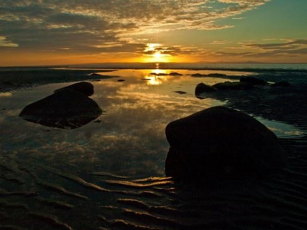 Seton Sands by GaryBooth