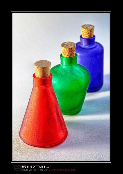 RGB. by sherring