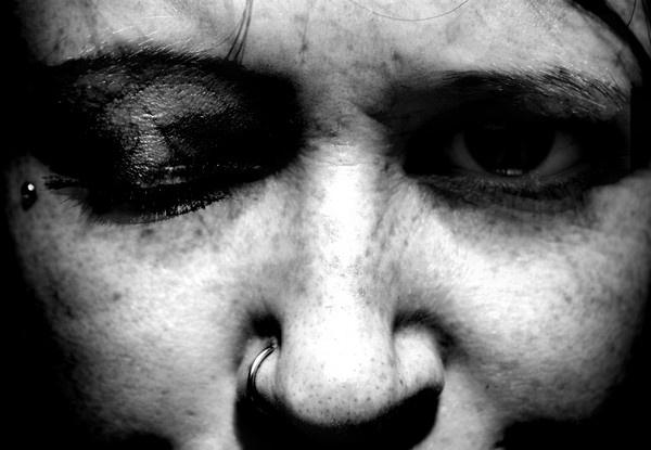 Disturbed&Deformed by RRRhea