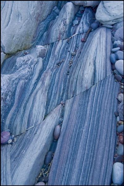 Blue lava by Natzdad
