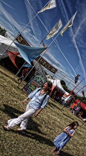 Off Grid Festival by davidjleyland