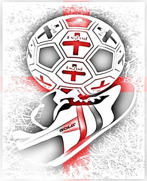 England hopes.... by JackAllTog