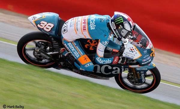 #38 Bradley Smith 125cc World Championship 2010 by 330bmw