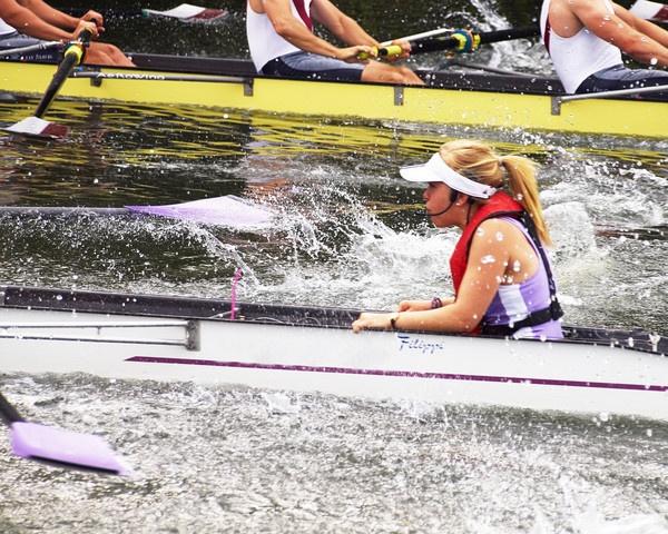 Henley regatta by AndyBee
